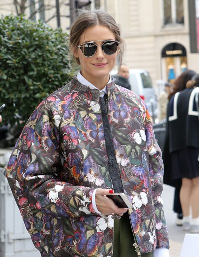 Dior Olivia Palermo