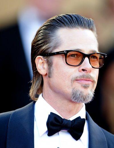 Tom Ford Brad Pitt
